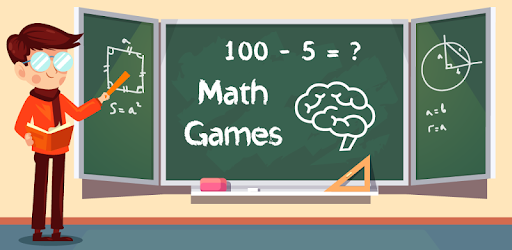 Math Games, Learn Add, Subtract, Multiply & Divide app (apk) free download for Android/PC/Windows screenshot