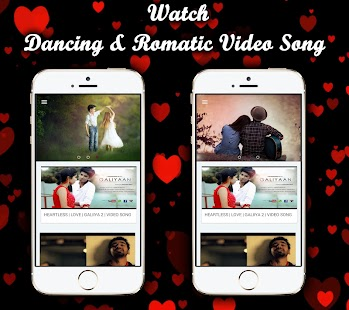 Best Romantic Love Songs & Videos - náhled