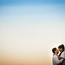 Wedding photographer Lucas Romaneli (Romaneli). Photo of 03.07.2018