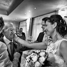 Wedding photographer Samuele Ciaffoni (fotosam). Photo of 21.09.2016