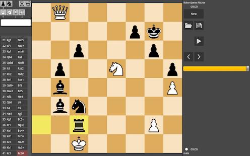 Chess - screenshot thumbnail