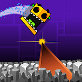Geometry Jump And Run Android APK Download Free By Zonxen Falcon