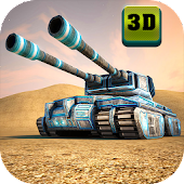 Army Tank Battle World Mission