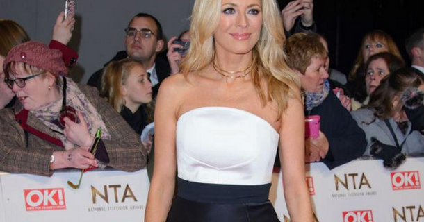 Tess Daly accidentally killed her dog