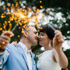 Wedding photographer Ekaterina Matveenko (MatveenkoE). Photo of 17.08.2015