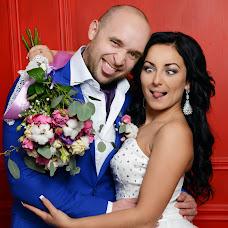 Wedding photographer Elena Gorbach (gorbachfoto). Photo of 22.12.2014