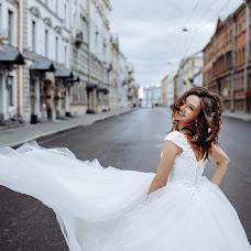 Wedding photographer Polina Pavlova (Polina-pavlova). Photo of 24.06.2018