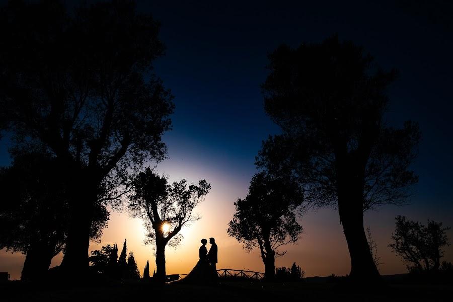 Wedding photographer Massimiliano Magliacca (Magliacca). Photo of 02.02.2017