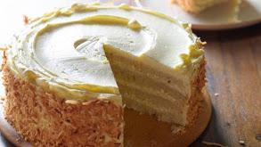 Coconut Cake thumbnail