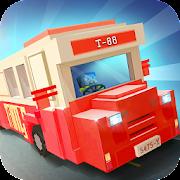 City Bus Simulator Craft Inc.