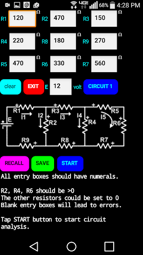 Ladder Circuit Tutorial