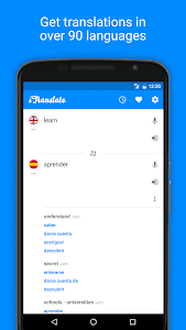 Free Translator & Dictionary v3.4.3 Premium