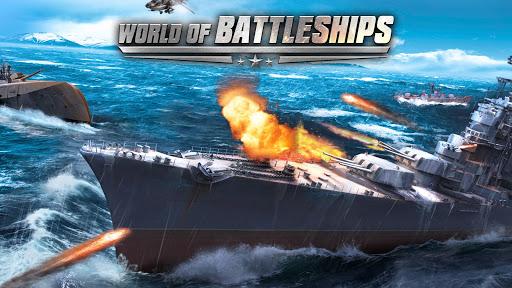 World of Battleships: Attack 1.7.2 screenshots 1
