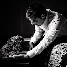Wedding photographer Pablo Canelones (PabloCanelones). Photo of 09.09.2019