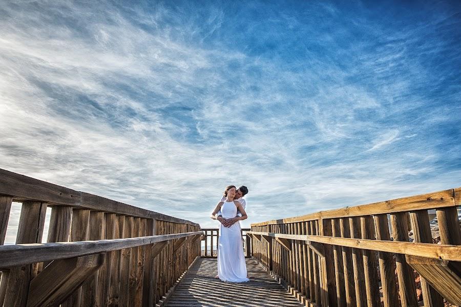 Wedding photographer Ernst Prieto (ernstprieto). Photo of 01.04.2017