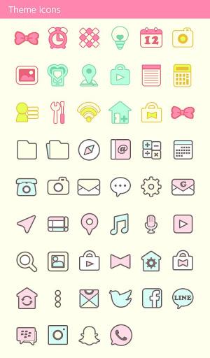 免費下載個人化APP|壁纸·图标 可爱的小羊驼 app開箱文|APP開箱王