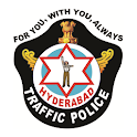 Hyderabad Traffic Live icon