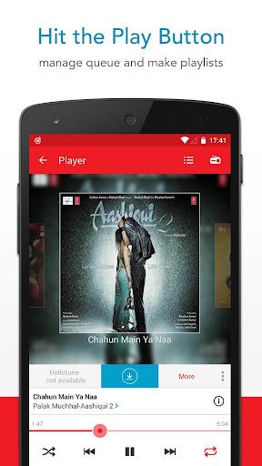 Wynk Music: MP3 & Hindi songs screenshot 3