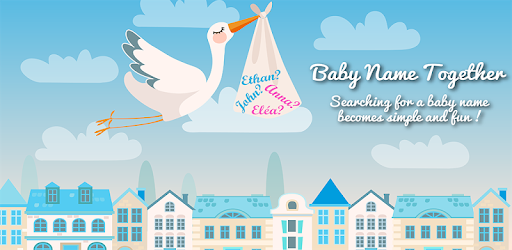 Baby Name Together - Apps on Google Play