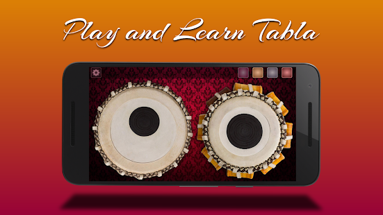 Download Tabla - Pro | AdFree For PC Windows and Mac apk screenshot 2