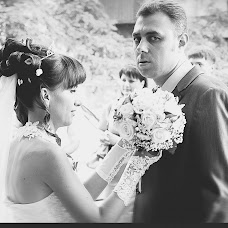 Wedding photographer Dmitriy Efremov (Dimitris). Photo of 20.08.2013