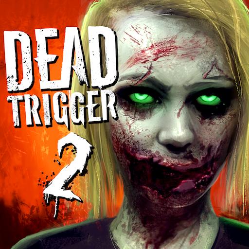 DEAD TRIGGER 2 - Jeu de FPS de Survie aux Zombis