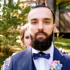 Wedding photographer Anastasiya Tiodorova (Tiodorova). Photo of 10.01.2018