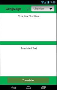 Universal Translator v1