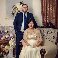 Wedding photographer Anastasiya Sysak (stasyasysak). Photo of 24.03.2016