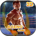 Play Boxing Games 2016 icon