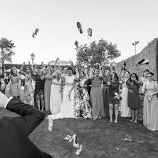 Wedding photographer Santiago Moldes (imagingfactory). Photo of 14.04.2017