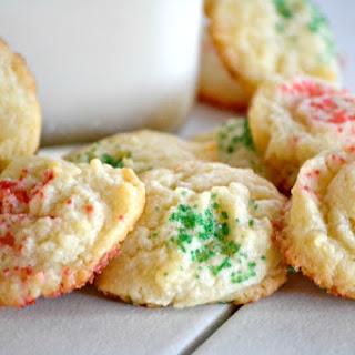 Cream Cheese Cookies Recipe