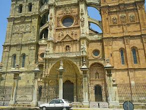 Photo: Cathédrale d'Astorga