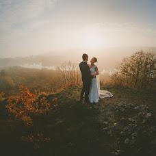 Fotograf ślubny Monika Dziedzic (zielonakropka). Zdjęcie z 21.10.2015