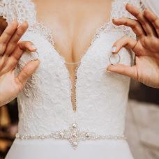 Wedding photographer Olga Komkova (redfoxfoto). Photo of 18.11.2017