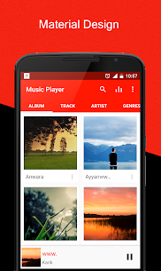 9Apps Music Player 1