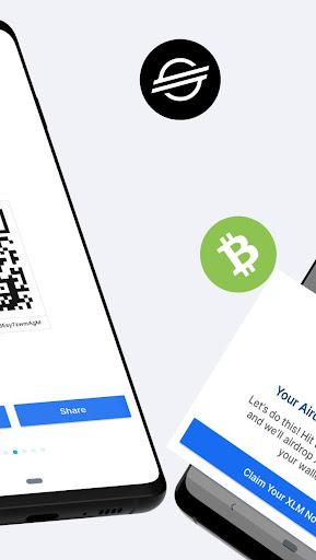 Blockchain Wallet. Bitcoin, Bitcoin Cash, Ethereum screenshots 3