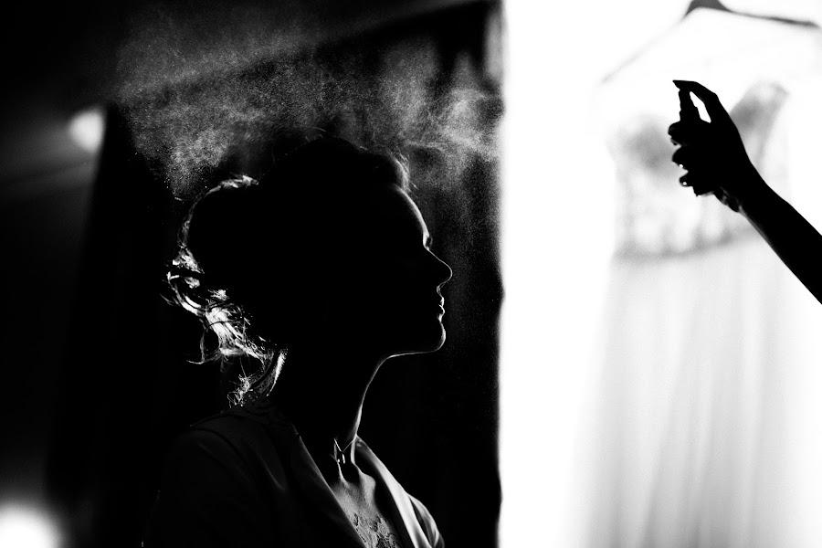Свадебный фотограф Александр Коробов (Tomirlan). Фотография от 07.10.2019