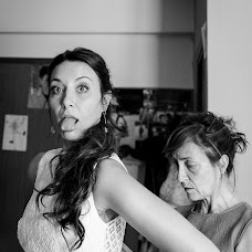Wedding photographer Magda Moiola (moiola). Photo of 09.04.2018
