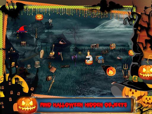 Halloween 2015 Crime Scene