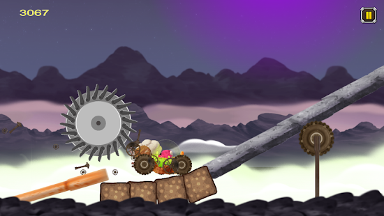 Octopus Adventure- screenshot thumbnail