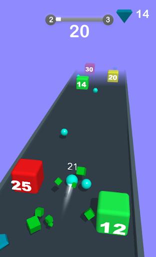 Block Breaker screenshot 2