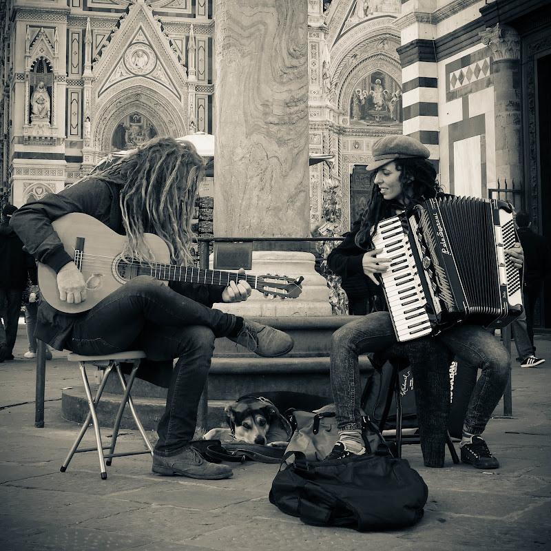 Uniti nella musica di esserre