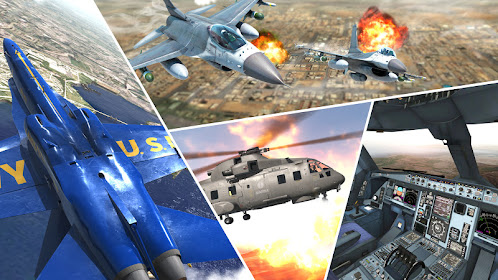 Airline Commander - A real flight experience Mod