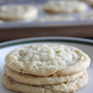 Sugar Cookies With Brown Sugar Without Baking Powder Recipes.