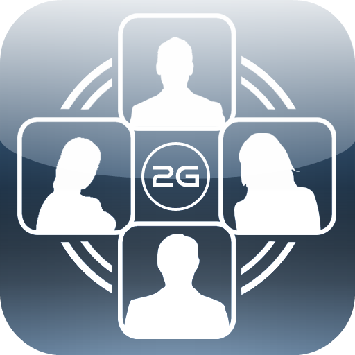 通讯の2G Video Call Chat LOGO-記事Game