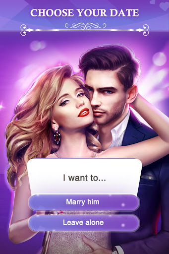 Romance: Stories and Choices 1.0.25 screenshots 2
