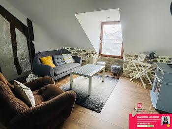 appartement à Dinan (22)