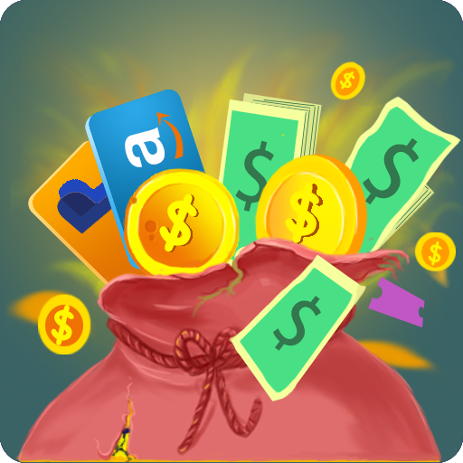 Easy money – get free coins and rewards