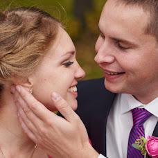 Wedding photographer Anastasiya Fedotova (anastasiafe). Photo of 03.03.2017